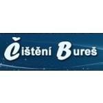 Bureš Tomáš - Čištění Bureš - čištění koberců extrakční metodou – logo společnosti