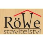 Černá Dagmar - Röwe stavitelství – logo společnosti