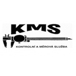 Kontrolní a měrová služba v.o.s. (Blansko) – logo společnosti