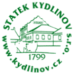 STATEK KYDLINOV s.r.o. – logo společnosti