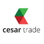 CESAR TRADE, s.r.o. – logo společnosti