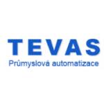 Ing. Jaroslav Bušek - TEVAS – logo společnosti