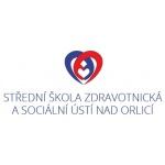 VYŠŠÍ ODBORNÁ ŠKOLA A STŘEDNÍ ŠKOLA ZDRAVOTNICKÁ A SOCIÁLNÍ ÚSTÍ NAD ORLICÍ – logo společnosti