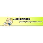 Kožíšek Jiří, MUDr. – logo společnosti