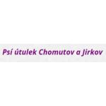 MVDr. Marek Halounek - psí útulek Chomutov – logo společnosti