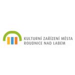 Kulturní zařízení Města Roudnice nad Labem – logo společnosti