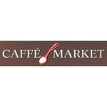 Krbec Michal - Caffe Market (pobočka Roudnice nad Labem) – logo společnosti