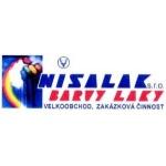 NISALAK s.r.o. – logo společnosti