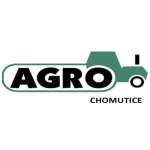 AGRO Chomutice a.s. – logo společnosti