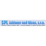 SPL Jablonec nad Nisou, s.r.o. – logo společnosti