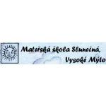 Mateřská škola Slunečná, Vysoké Mýto, příspěvková organizace – logo společnosti