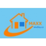 MAXX služby.cz – logo společnosti