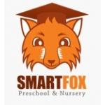SMARTFOX Jahodnice s.r.o. - Foxíkova jazyková školka Praha – logo společnosti