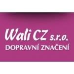 WALI CZ, s.r.o. – logo společnosti