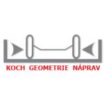Jan Synek - KOCH - geometrie náprav – logo společnosti