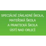 Speciální základní škola, mateřská škola a praktická škola Ústí nad Orlicí – logo společnosti