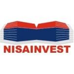 NISAINVEST, spol. s r.o. (pobočka Jablonec nad Nisou) – logo společnosti