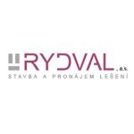 RYDVAL, a.s. – logo společnosti