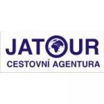 Cestovní agentura JATOUR - JUDr. Josef Janů – logo společnosti