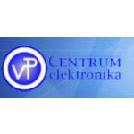 Václav Pevný - VP Centrum – logo společnosti