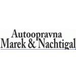 MAREK & NACHTIGAL AUTOOPRAVNA – logo společnosti