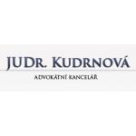 JUDr. Kudrnová Zuzana, advokátka – logo společnosti