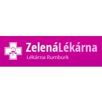 Zelená lékárna - JLM, s.r.o. – logo společnosti