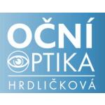 JANA HRDLIČKOVÁ - OČNÍ OPTIKA s.r.o. – logo společnosti