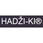 HADŽI-KI – logo společnosti