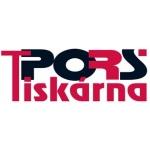 Tiskárna PORS s.r.o. – logo společnosti