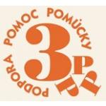 Půjčovna 3P Praha, z.s. – logo společnosti