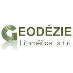 GEODÉZIE LITOMĚŘICE, s. r. o. – logo společnosti