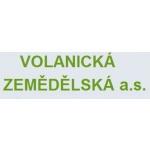 Volanická zemědělská, a.s. – logo společnosti