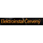 Červený Jaroslav - Elektroinstal Červený – logo společnosti
