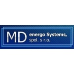 MD-energo Systems, spol. s r.o. – logo společnosti