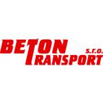 BETONTRANSPORT s.r.o. – logo společnosti