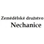 Zemědělské družstvo Nechanice – logo společnosti