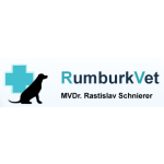MVDr. Rastislav Schnierer - RumburkVet – logo společnosti
