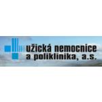 Lužická nemocnice a poliklinika, a.s. – logo společnosti