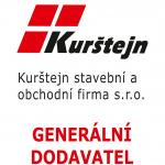Kurštejn stavební a obchodní firma s.r.o. – logo společnosti