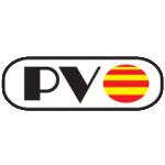 PVO s.r.o. – logo společnosti