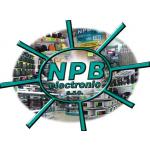 N P B Electronic, společnost s ručením omezeným – logo společnosti
