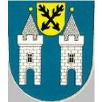 Město Zákupy – logo společnosti