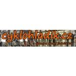 Hladík Petr - prodej cyklistických potřeb – logo společnosti