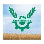 ZS Kratonohy a.s. – logo společnosti