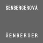 ŠENBERGEROVÁ & ŠENBERGER-ARCHITEKTI – logo společnosti