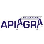 APIAGRA Pardubice s.r.o. – logo společnosti