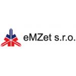 EMZET s.r.o. – logo společnosti