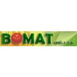 BOMAT spol. s r.o. – logo společnosti