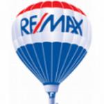 Realitní kancelář RE/MAX Vision – logo společnosti